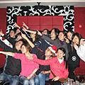 20091225 X'MAS Party