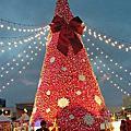 華泰聖誕樹