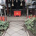 3/23上野公園~不忍池