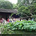 2019/7/2蘇州~留園,蘇州博物館,寒山寺