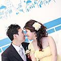 雅君-文獻-Wedding-(怡人園)