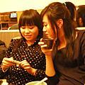JGC大食客at MOMO PARADISE.