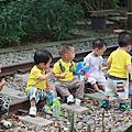 2013-06-06-石頭魚鐵道村和一元積木
