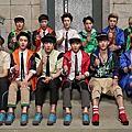 EXO Kolon Sport CF