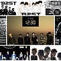 Beast album cover