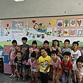 107教室布置