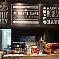 台北Henry's Cafe 2019/7/20