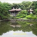 東京新宿御苑
