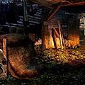 秘境探險-黃金深淵