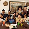 2008.11.01 廣電17聚餐