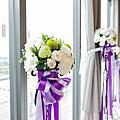 婚禮場地佈置攝影