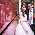 新竹婚禮紀錄 婚攝 新竹彭園結婚晚宴攝影