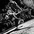 新竹在地的舞團 apple crew