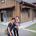 2012~4/23夕遊出張所