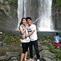 2014~07/29卡悠峰瀑布+恆春一日遊