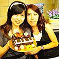 2011~5/16恩妹生日會