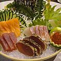2011~01/02賢三日式海鮮料理