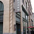 Grange Restaurant @ Sacramento