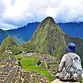 南美三個月之旅秘魯篇
