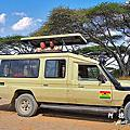 【坦尚尼亞】獵遊三 前進Serengeti National Park