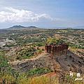 【坦尚尼亞】獵遊七Ngorongoro保護區 人類老祖先的故鄉Oldupai Gorge