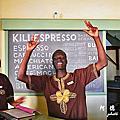 【坦尚尼亞‧Moshi】吉力馬札羅山山腳下的小鎮 莫希