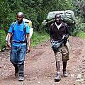 【坦尚尼亞‧Moshi】吉力馬札羅山健走 咖啡之旅