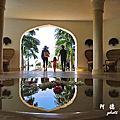 【肯亞‧Diani Beach】美麗的五星級海灘渡假村Swahili Beach Resort