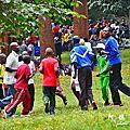 【肯亞‧Nairobi】奈洛比植物園 The Nairobi Arboretum