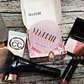 Venudite Cosmetics 錐深玫瑰蜂蜜美妝工具清潔組