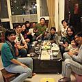 2010歲末耶誕聚餐