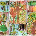 兒童創意美術班