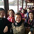 杭州、上海行2016、12、26~12、30