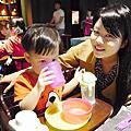 2017/5/13 母親節大餐 @蒸火鍋錵鑶