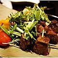 ▍2013。3月▍竹北✖藝奇新日本料理