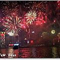 ▎2015。HK跨年遊 ▎