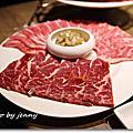 ▍台中。烏馬燒肉 ▍