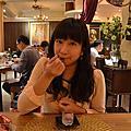 2013.12.25 小銅鍋牛排。小西門大開幕