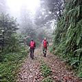 2015西巒大山