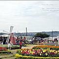 20140202 ღ 中社觀光花市