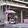 20140202 ღ 縱貫鐵路舊山線 - 泰安車站