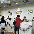 20150103 ღ 金格食品觀光工廠 - 卡司蒂菈樂園