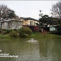 20150221 ღ 新竹麗池公園 - 賞櫻趣