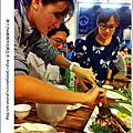 20151120 ღ 桃園中壢樂食煮義活海鮮熱炒