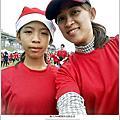 20151212 ღ 三重水漾公園聖誕公益路跑