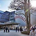 20191214棒球名人堂花園大飯店