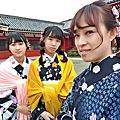 20200122東京淺草寺/晴空塔