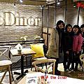 新竹關新路-樂子 the Diner 美式早午餐/日光店