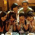 【2008.08.12】   Anna Sui同事乾杯杯