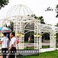 彰化溪州-費茲洛公園2014中台灣農業博覽會 熱氣球嘉年華